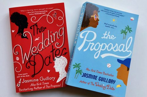 The Wedding Date and The Proposal Book Review